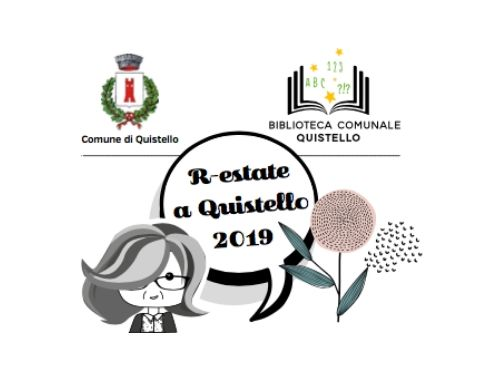 R-estate a Quistello 2019